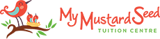 My Mustard Seed Tuition Centre Logo